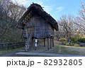 長野県千曲市の科野のムラ 82932805