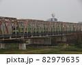 おおさか東線201系(淀川橋梁) 82979635