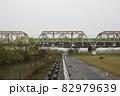 おおさか東線201系(淀川橋梁) 82979639