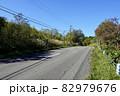 北海道道817号線・茂世丑最上線の風景 82979676