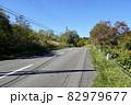 北海道道817号線・茂世丑最上線の風景 82979677