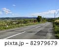 北海道道817号線・茂世丑最上線の風景 82979679