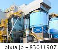 化学工場 83011907