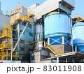 化学工場 83011908