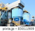 化学工場 83011909