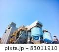 化学工場 83011910