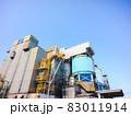 化学工場 83011914