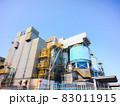 化学工場 83011915