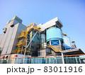 化学工場 83011916