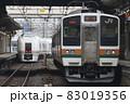 吾妻線211系(高崎⇔大前) 83019356