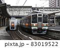 両毛線211系(4両編成:小山⇔高崎) 83019522