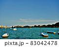 茨城県水戸市 千波湖のボート1−2 83042478