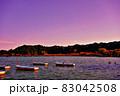 茨城県水戸市 千波湖のボート2−4 83042508