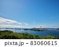 [岡山県]瀬戸大橋 83060615