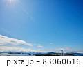 [岡山県]瀬戸大橋 83060616