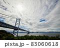 [香川県]瀬戸大橋 83060618