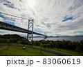 [香川県]瀬戸大橋 83060619