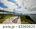 [香川県]瀬戸大橋 83060620