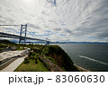 [香川県]瀬戸大橋 83060630