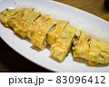 とても美味しい日本の家庭料理 83096412