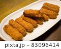 とても美味しい日本の家庭料理 83096414