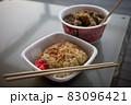 とても美味しい日本の家庭料理 83096421