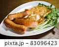 とても美味しい日本の家庭料理 83096423