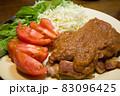 とても美味しい日本の家庭料理 83096425