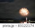 宇佐の花火 83122174