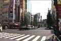 通行人 秋葉原 電気街の動画 1177326