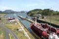 パナマシティ パナマ運河 パナマの動画 1449193