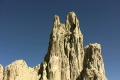 月の谷 ラパス ボリビアの動画 1449369