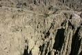 月の谷 ラパス ボリビアの動画 1449373