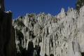 月の谷 ラパス ボリビアの動画 1449384