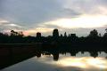 캄보디아, 황혼, 해질녘 1449737