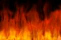 火焰幕 1647548