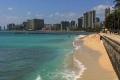 ワイキキ ハワイ ビーチの動画 1786931