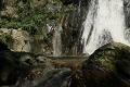 滝と滝壺(音声あり) 2227330