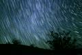 Time lapse stars 2634935