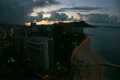 Honolulu Sunrise, time lapse 2864857