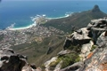 Camps Bay and Lions Head from Table Mt, Cape Town GFSD 3587488