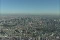 【空撮】東京全景 4081639