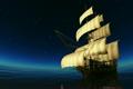 ボート 船舶 航海の動画 4082608
