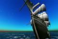 船舶 航海 帆船の動画 4082618