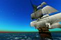 帆船 ボート 船舶の動画 4082619