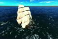 帆船 ボート 船舶の動画 4082621