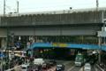 Light-up flower train 4112849