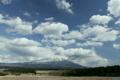 富士山の微速度撮影動画 5138355