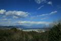 日本平から望む富士山 5138356
