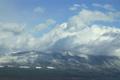 富士山のクローズアップ 5138357
